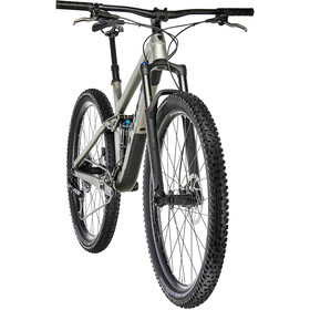 Trek Fuel EX 7 matte metallic gunmetal